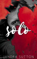 Solo // Kylo Ren by jandralee