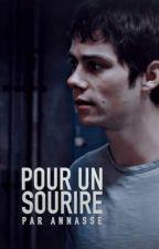 pour un sourire (newtmas) by annasse
