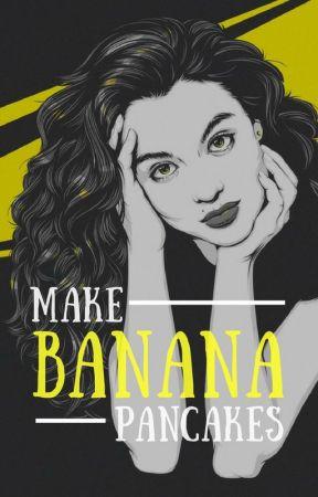 Make Banana Pancakes | HELP, RANTS ETC  - Making Fake
