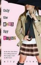Only the Good Spy Young by Emmy_Styles_1D