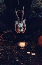 Życzenie   Demon x Reader by Yowa-sama