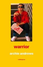 warrior | archie andrews  by -voidkingsman