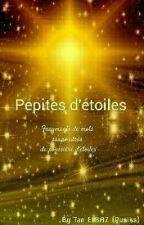 Pépites d'étoiles  by Tan_ELBAZ
