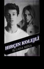 HIRÇIN KOLEJLİ by missrella