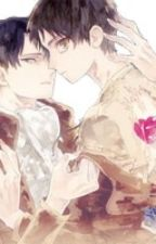 Ereri lemons and one-shots by lukebryangirl555