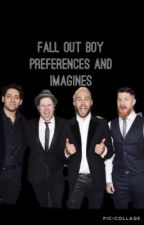 Fall Out Boy Preferences and Imagines by -urielectric-