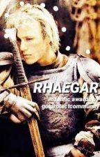 RHAEGAR → FANFICTION AWARDS by gotprotectcommunity