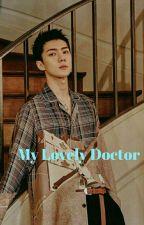 My lovely doctor by setsuna_f