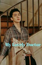 My lovely doctor by setsuna_f