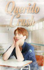 Querido Crush> jjk by chimichimiye