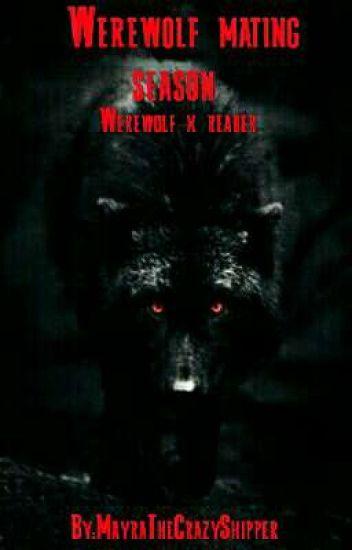 Werewolf mating season (Werewolf x Reader) (EDITING