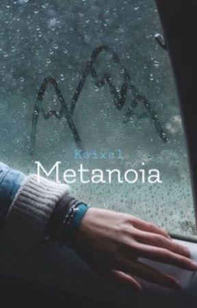 Metanoia ; BSD by kaixal