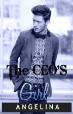 The CEO's Girl by legndarystyles