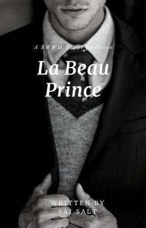 La Beau Prince (BWWM) by RheaIsaac