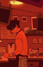 Pensando En Ti . [kv] by banilako
