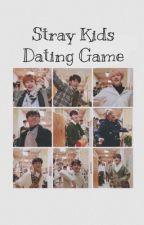 Dating Game || Stray Kids by ImOnAChangLix