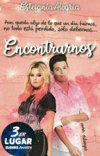 Encontrarnos (mambar)  by EstefaniaAlegria