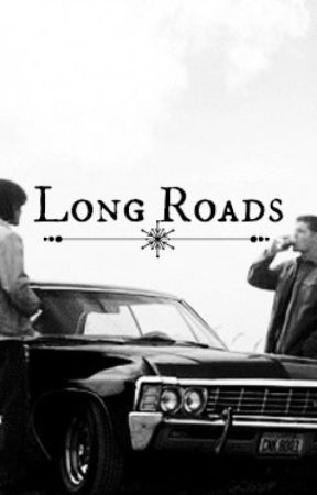 Long Roads [SPN] by Izabelacchi
