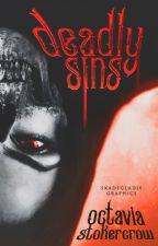 Deadly Sins - La città delle streghe [ANTEPRIMA] by Octavia_Stokercrow