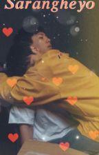 Saranghae♡?||K-POP(Males)X Top!Male!Reader||CLOSED by NichiMichiFichi