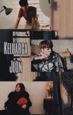 Keluarga Jeon by Chikanoona