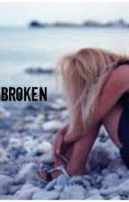 Broken by sophiapargas