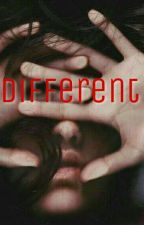 Different by inedanaGE