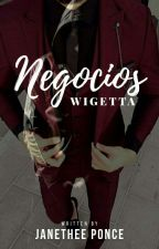 Negocios - Wigetta by JanetheePonce