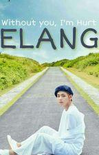 ELANG by Aqilahtisa