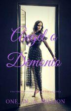 Angel o Demonio by frutita-pal-alma