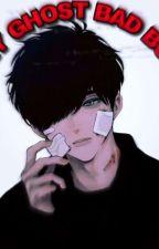 """ MY GHOST BAD BOY "" by BlackCloveerr_08"