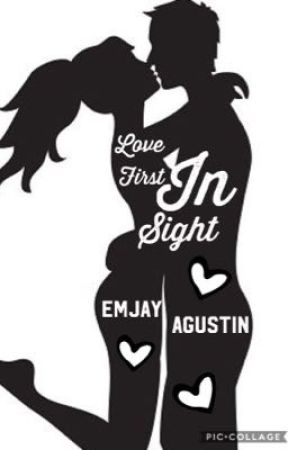 Love in first sight by JhayTenajaAgustin