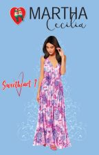 Sweetheart Series 1 by MarthaCecilia_PHR