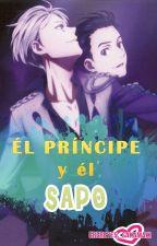 Él Príncipe y él Sapo by EreReyes_Sakamaki