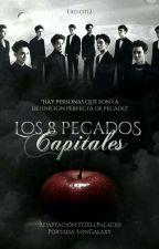 Los 8 Pecados Capitales «EXO» by ItzellPalacio
