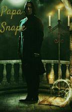 Papá Snape by VaneRSnape