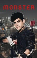 MONSTER ||Alec Lightwood|| by KiwiStyles17