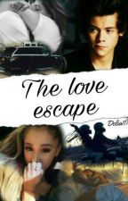 The Love Escape(BG Fanfiction) by Delia117