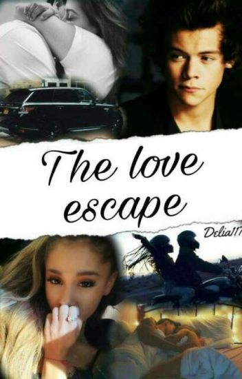 The Love Escape(BG Fanfiction)