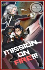 「Mission On Fire!!!」- YuuVik/ YuuVic - (AU Policías/Retro/ YOI) by Sharayanime