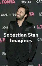 Sebastian Stan imagines || by marvel-rhapsody