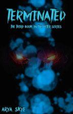Terminated Transformers Prime AU (Book 3) by Arya_Skye