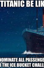 Titanic kids by Priceisrightrusher