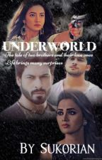 Underworld - SuKor / RagLak {Monday} by Sukorian
