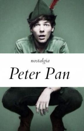 Peter Pan || Louis Tomlinson au {coming soon} - preface ...