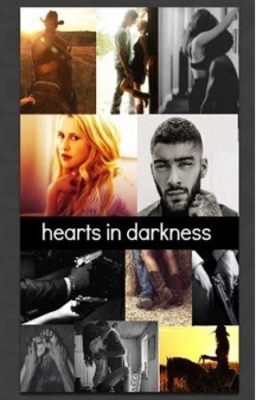 hearts in darkness-zayn malik by melhy1D
