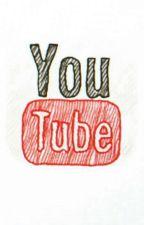 Bts x Youtuber male reader(gonna Remake) by hobiimist