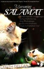 Salamat by WonderCookie