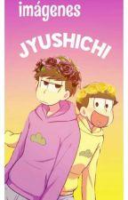 ~{ Imagenes jyushichi/ichijyushi }~  by FishyCany