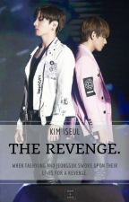 Revenge || Jeon Jungkook by nyctophillians